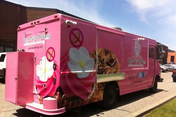 Food Truck Canada